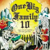 V.A. -ONE BIG FAMILY 10 (ワンビッグファミリー)