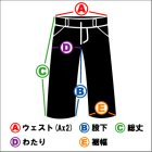 他の写真1: 【送料無料】Deviluse Pentagram Black Skiny Pants -BLACK-(デビルユース)