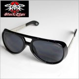 【送料無料】BLACK FLYS SUBLIME FLY -S.BLACK-S.SILVER/SMOKE-(ブラックフライズ)