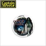 CAPTAIN STREET DEATH 缶バッチ キャプテンストリート