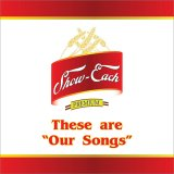 "SHOW-EACH -These are ""Our Songs""- ショウイーチ"