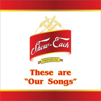 """画像1: SHOW-EACH -These are """"Our Songs""""- ショウイーチ"""