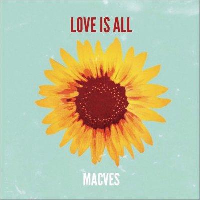 画像1: MACVES -LOVE IS ALL- マクベス
