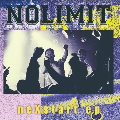 画像1: NO LIMIT -neXstart- ノーリミット