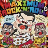 CATCH ALL RECORDS -MAXIMUM ROCK'N'ROLL 3- キャッチオールレコード