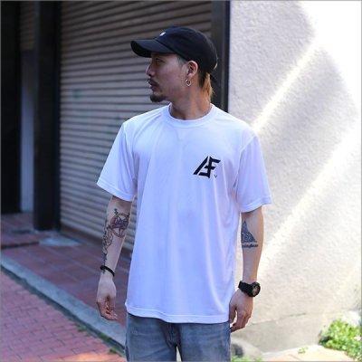 画像3: AFFECTER アフェクター TM DRY S/S Tシャツ WHITE