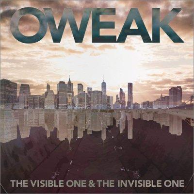 画像1: OWEAK -The Visible One & The Invisible One- オウィーク