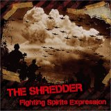 THE SHREDDER -Fighting Spirits Expession-