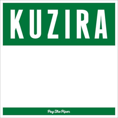 画像1: KUZIRA -Pay The Piper- クジラ