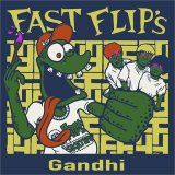 FAST FLIP's -Gandhi- ファストフリップス