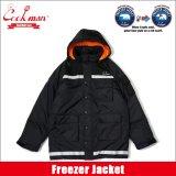 【送料無料】COOKMAN クックマン Freezer JKT BLACK