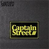 CAPTAIN STREET OG Logoステッカー キャプテンストリート