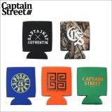 CAPTAIN STREET KOOZIE 5カラー キャプテンストリート