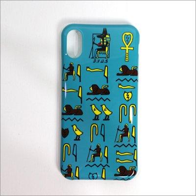 画像5: 【40%OFF】Deviluse デビルユース Hieroglyphic iPhoneケース X/XS対応 4カラー