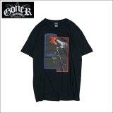 GoneR ゴナー Rose Hand Tシャツ BLACK
