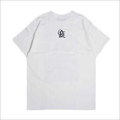 画像2: Koner Gallery コーナーギャラリー LAiNNY -DRAGON- Tシャツ WHITE