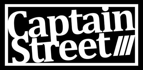 CAPTAIN STREETオリジナルアイテムトップページへ